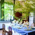 花と器のハーモニー2017 エリスマン邸
