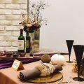 Bohoスタイルで楽しむハロウィンのテーブルコーディネート
